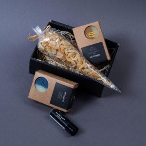 Krabička na kosmetiku