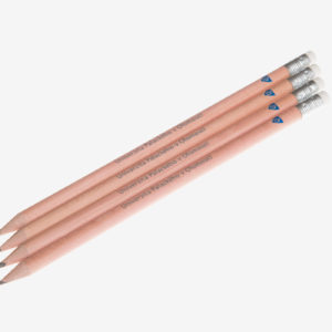 Tužka dřevěná