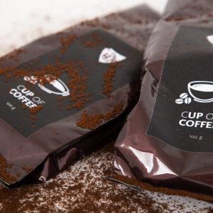 Káva UP