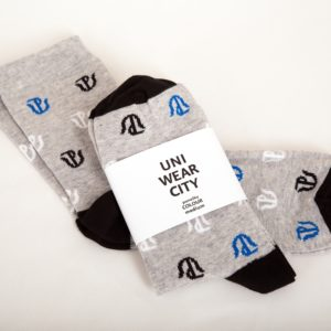 Ponožky Colour UWC