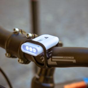 Světýlko na kolo