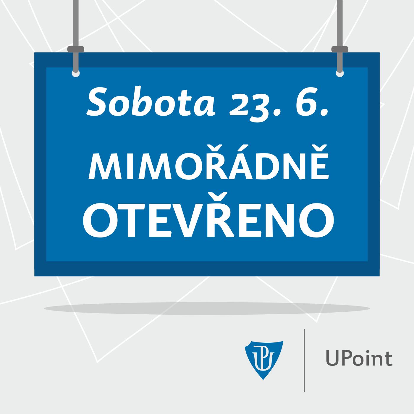 Olomoucký půlmaraton otevírá dveře UPointu