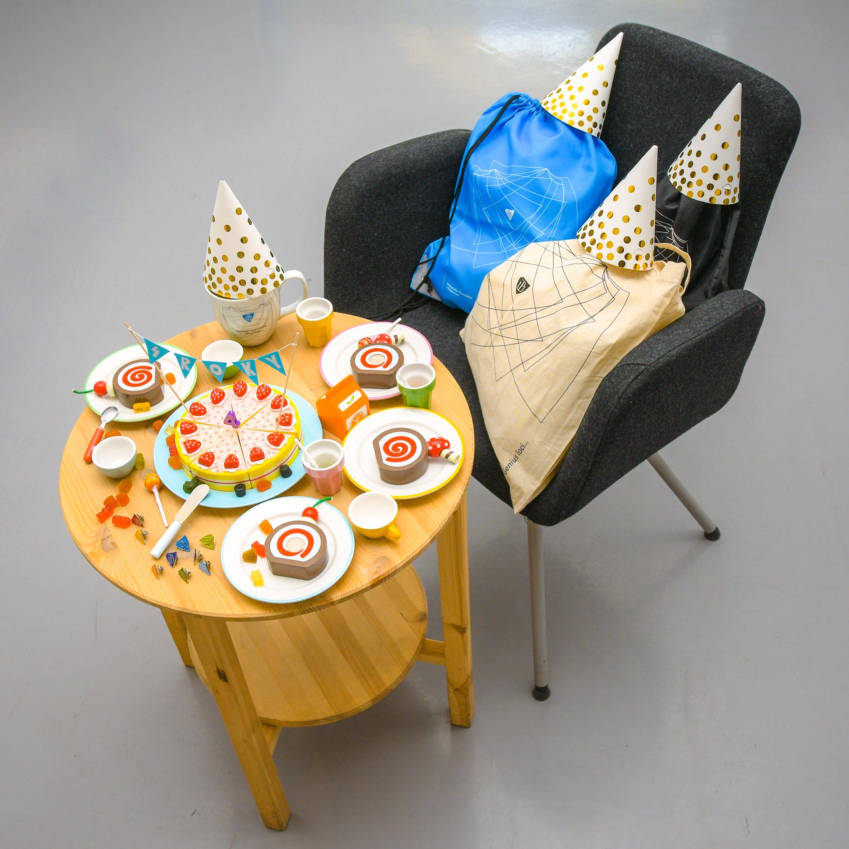 UPoint slaví 4. narozeniny!