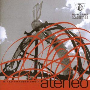 CD Ateneo
