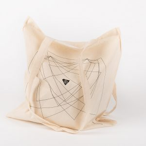 Bavlněná taška UP