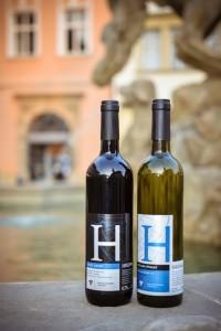 UP víno