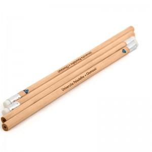 Dřevěná tužka UP