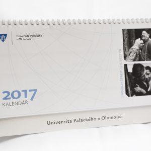 Kalendář 2017